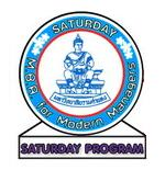 M.B.A. for Modern Managers (Saturday Program)