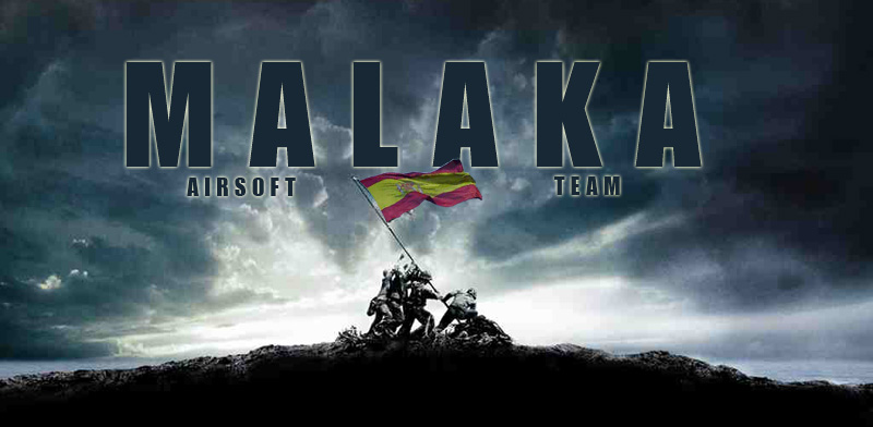 MALAKA  AIRSOFT  TEAM
