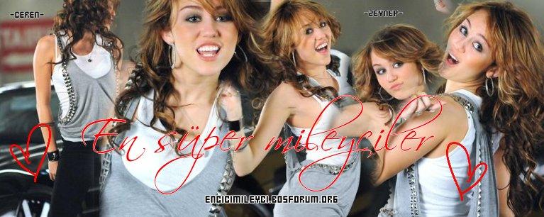..En Cici Mileyci..