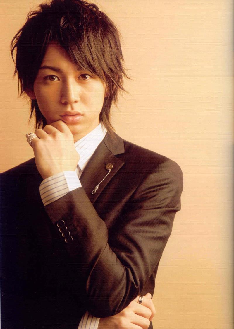 Votre top 5 de vos idoles japonais !! - Page 2