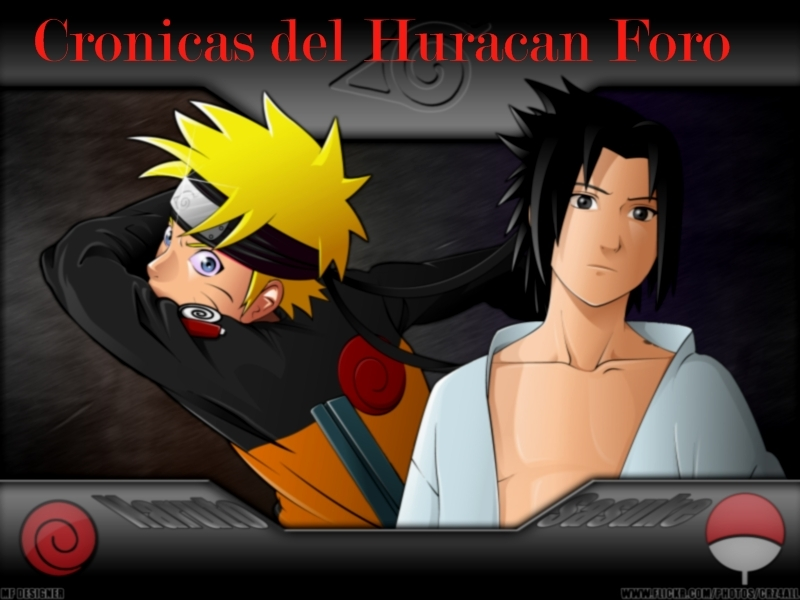 Las Cronicas del Huracan