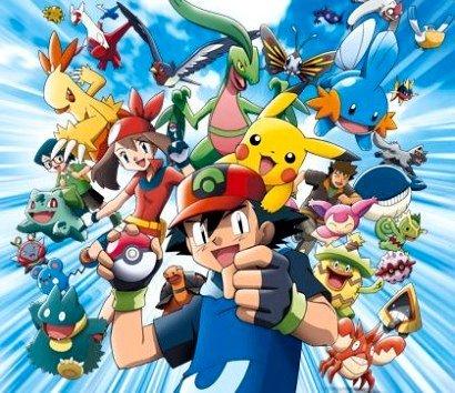 Pokemon venha joga online via Hamachi