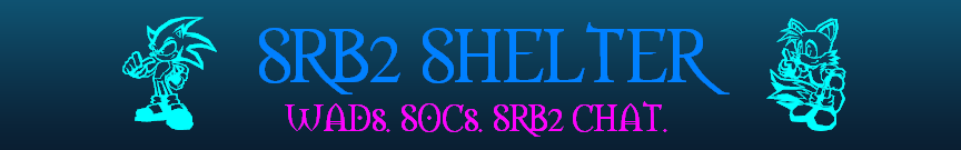 SRB2 Shelter