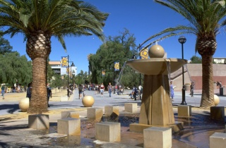 San José State University Class of 2013