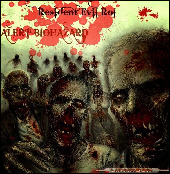 Resident Evil Rol