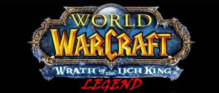 Legend - World of Warcraft
