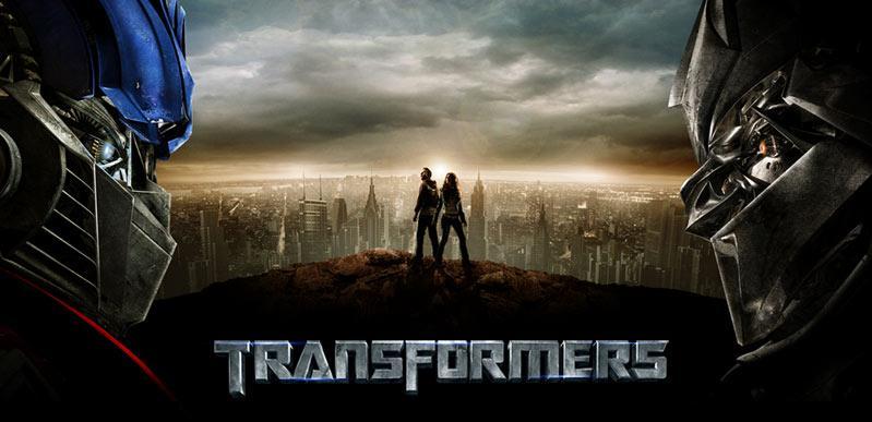 | Transformers Turkiye |