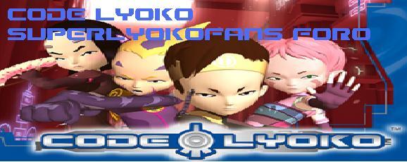 CODE LYOKO FORO