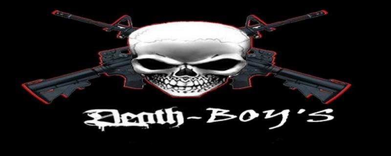 Death-boy's