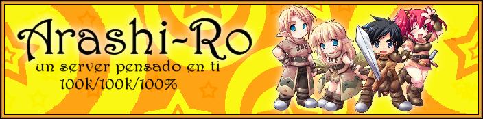 ..::Arashi-Ro::..