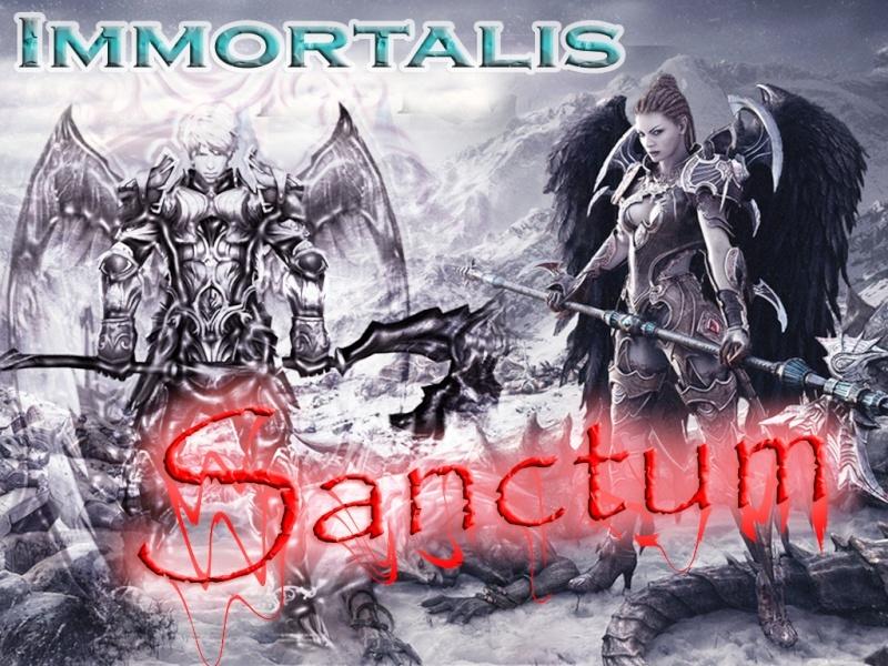 Immortalis Sanctum