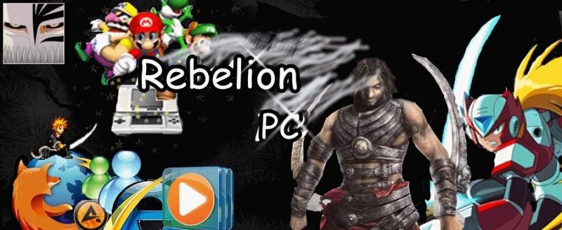 Rebelion PC