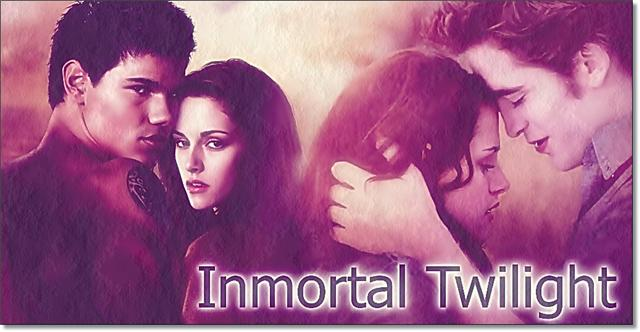 Inmortal twilight