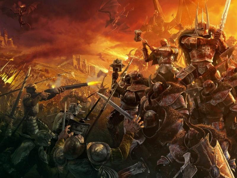 Army of Oblivion