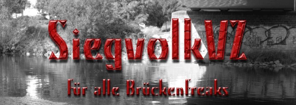Die Brücken Freaks - Das SiegvolkVz