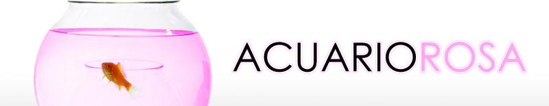 Acuario Rosa