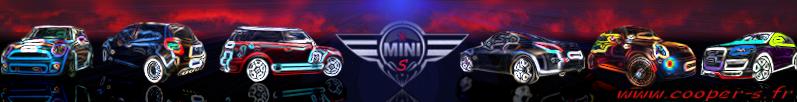 Forum Mini Cooper S