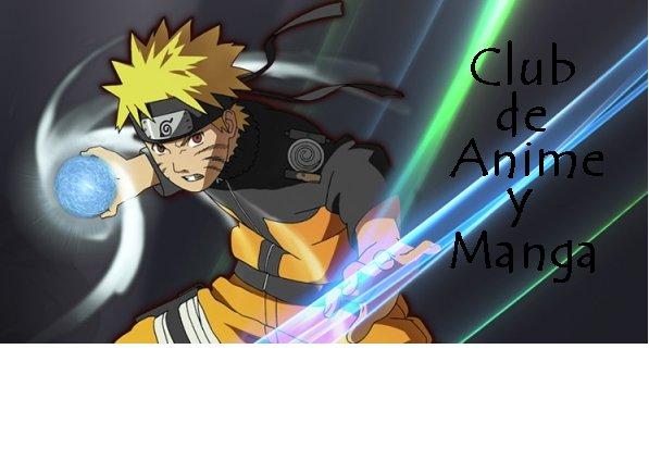 Anime y Manga en General