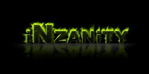 iNzanity Gaming
