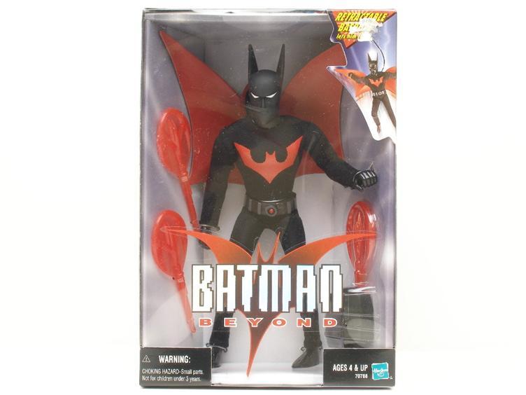 Cerco action figures di batman